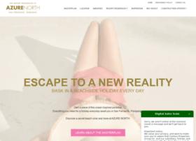 azurenorth.com.ph