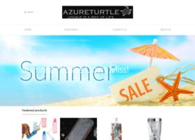 azureturtle.com