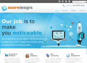 azurewebdesigns.co.uk