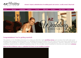 azweddingdirectory.com
