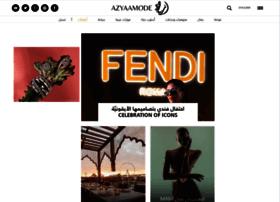 azyaamode.com