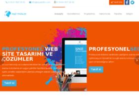 azyazilim.com