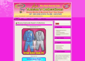 azzamscollections.com