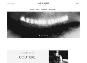 azzaro-couture.com