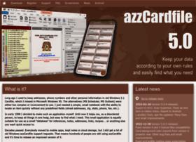 azzcardfile.com