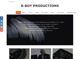 b-boyproductions.com