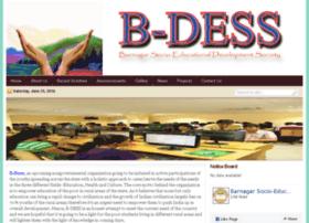 b-dess.org