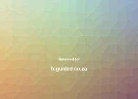 b-guided.co.za
