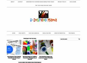 b-inspiredmama.com
