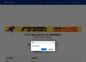 b-jui.com