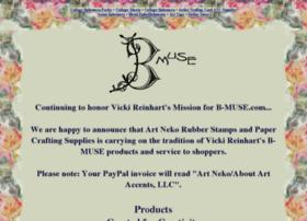 b-muse.com