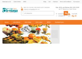 b-niaga.com