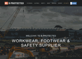 b-protected.com.au