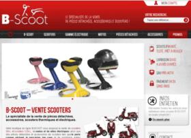 b-scoot.fr