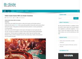 b-sidewebsites.com