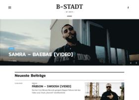 b-stadt.com