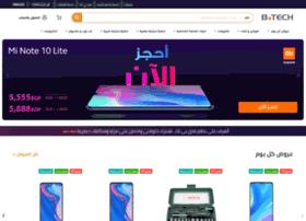 b-tech.com.eg