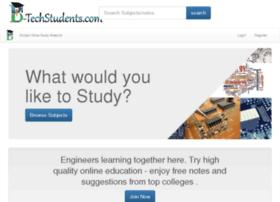 b-techstudents.com