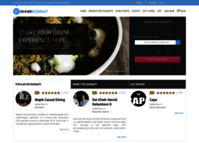 b.dinnerbooking.com