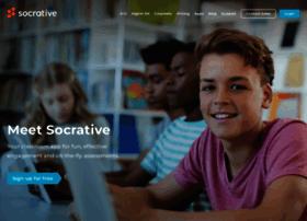 b.socrative.com
