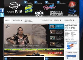 b15radio.net