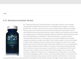 b21testosteroneboostertry.com