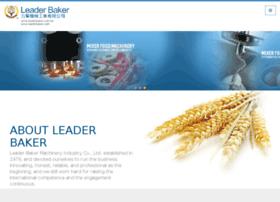 b2b-bakery-equipment.com