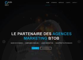 b2b-dev.com