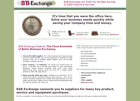 b2b-exchange.com