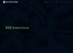 b2b-extensions.com