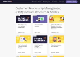 b2b-marketing-mentor.softwareadvice.com