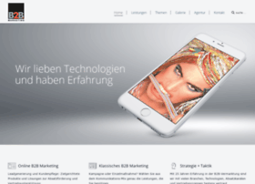 b2b-marketing.de