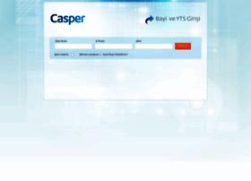 b2b.casper.com.tr