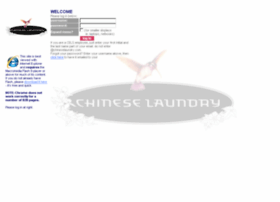 b2b.chineselaundry.com