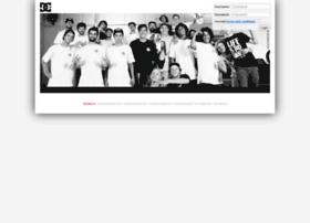 b2b.dcshoes-europe.com