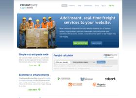 b2b.freightquote.com