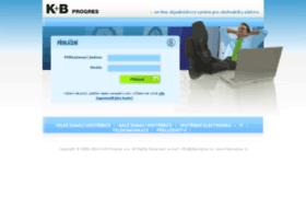 b2b.kbprogres.cz