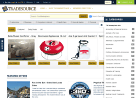 b2b.tradesource.net
