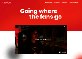 b2b.trevcoinc.com
