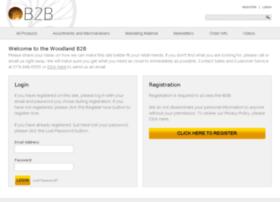 b2b.woodlandscenics.com