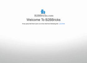 b2bbricks.in