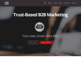 b2bcommunications.com