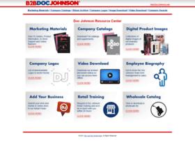b2bdocjohnson.com