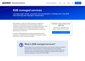 b2bforsap.co.uk