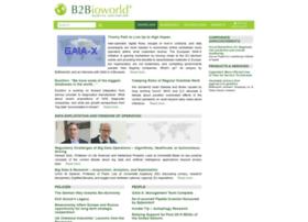 b2bioworld.com
