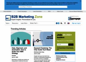 b2bmarketingzone.com