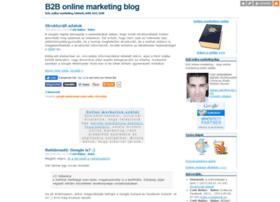 b2bonline.blog.hu