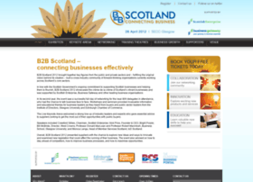 b2bscotland.co.uk