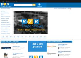 b2btradeshows.net