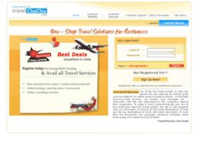 b2c.travelchacha.com